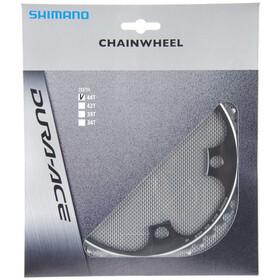 Shimano Dura-Ace FC-7900 Kettenblatt 10-fach E silber
